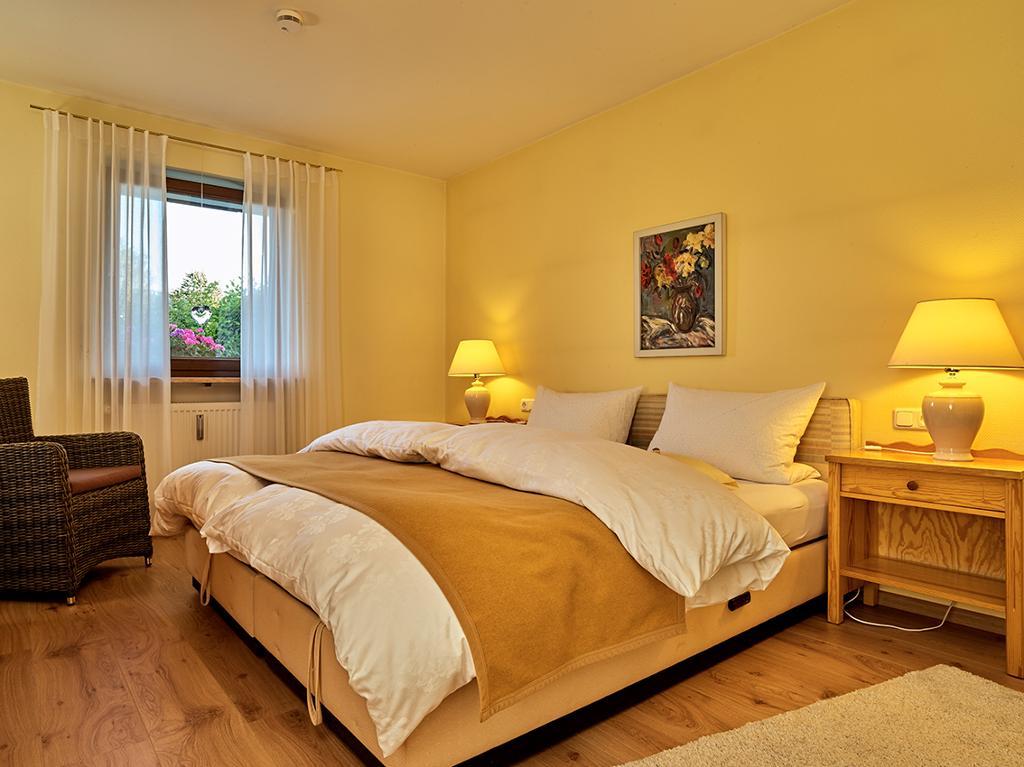 Ferienwohnungen Haus Carola in Bodenmais