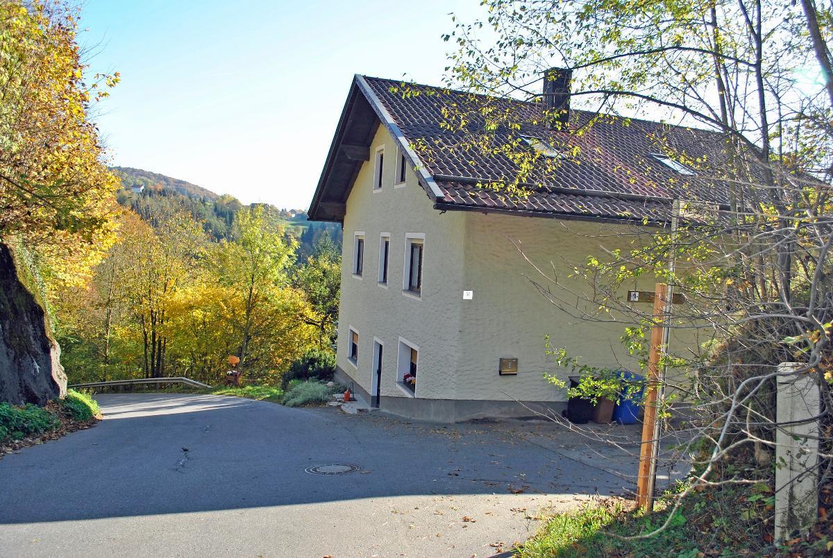 Fewo Radi an der Buchberger Leite in Hohenau