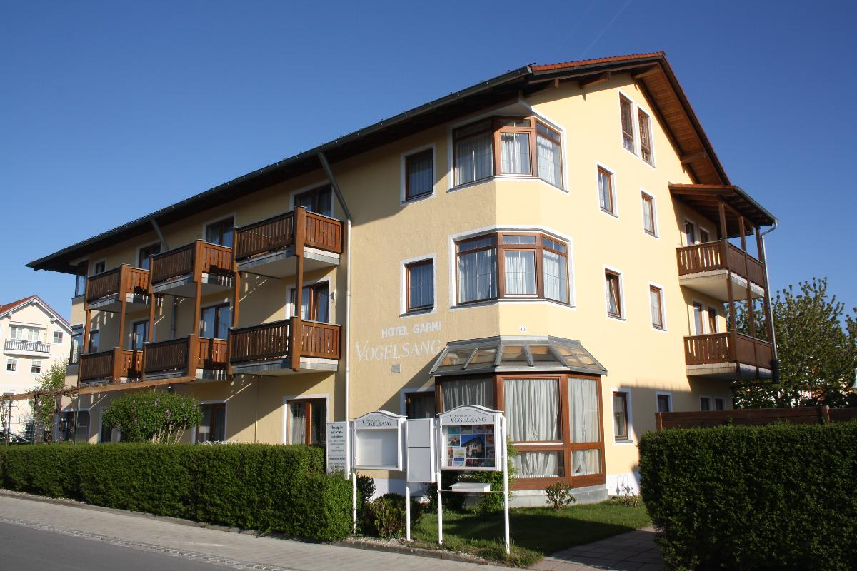 Hotel Vogelsang in Bad Füssing