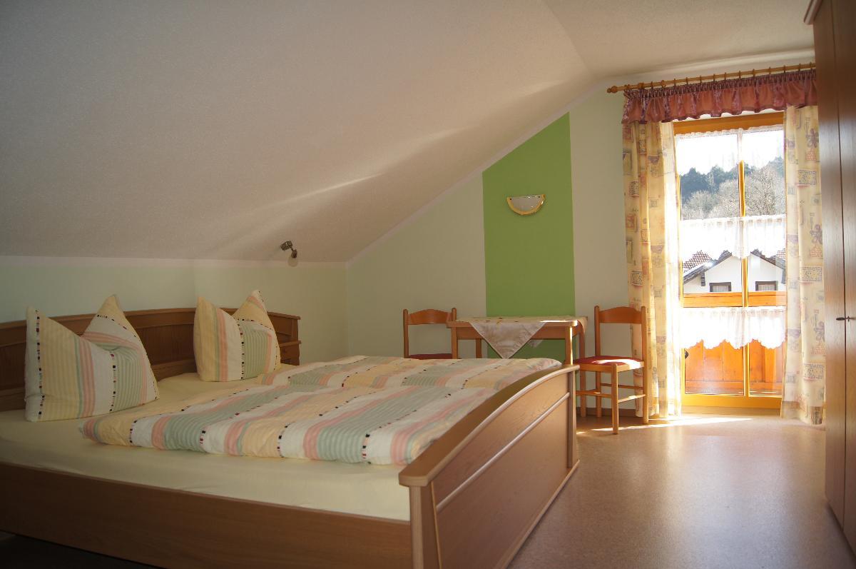 Ferienhof Christa in Haibach-Elisabethszell