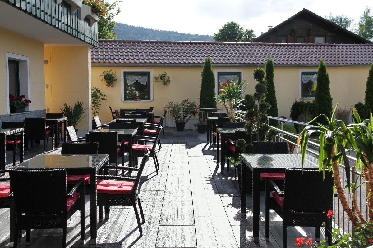 Gasthof-Hotel Dilger in Rattenberg