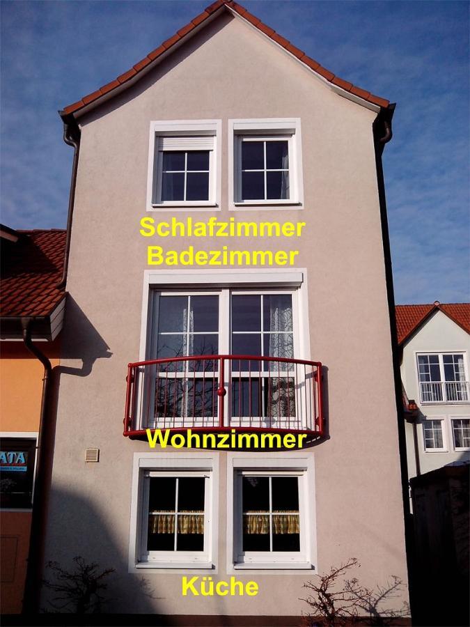 Ferienwohnungen an der Obermaintherme in Bad Staffelstein