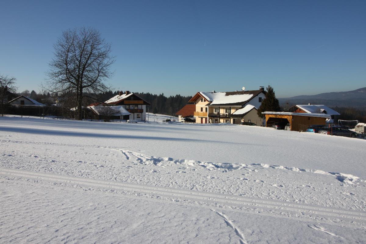 Gästehaus Schreiner in Sankt Oswald