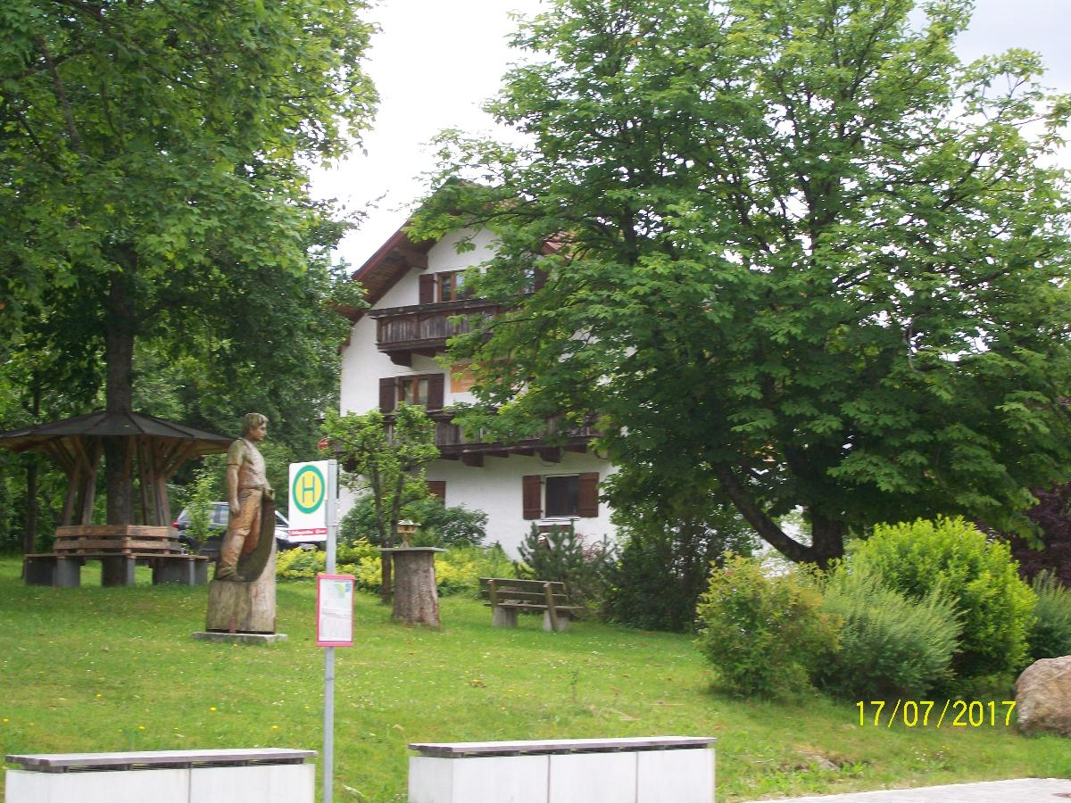 Maier´s Pension in Bayerisch Eisenstein