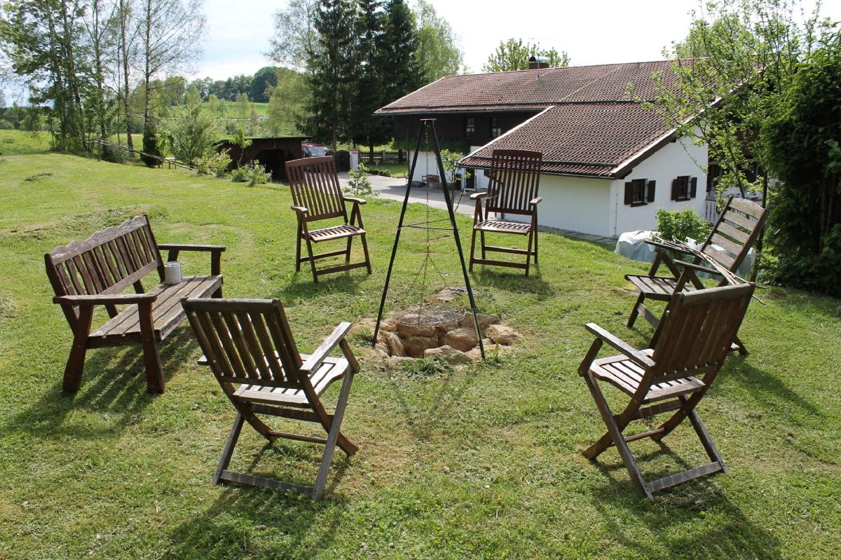 Ferienwohnung Landhausliebe in Zwiesel