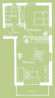 Haus Wiesengrund in Frauenau
