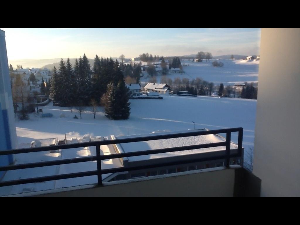 FW Schöne Zeit  *** Haus Bergland in Neureichenau