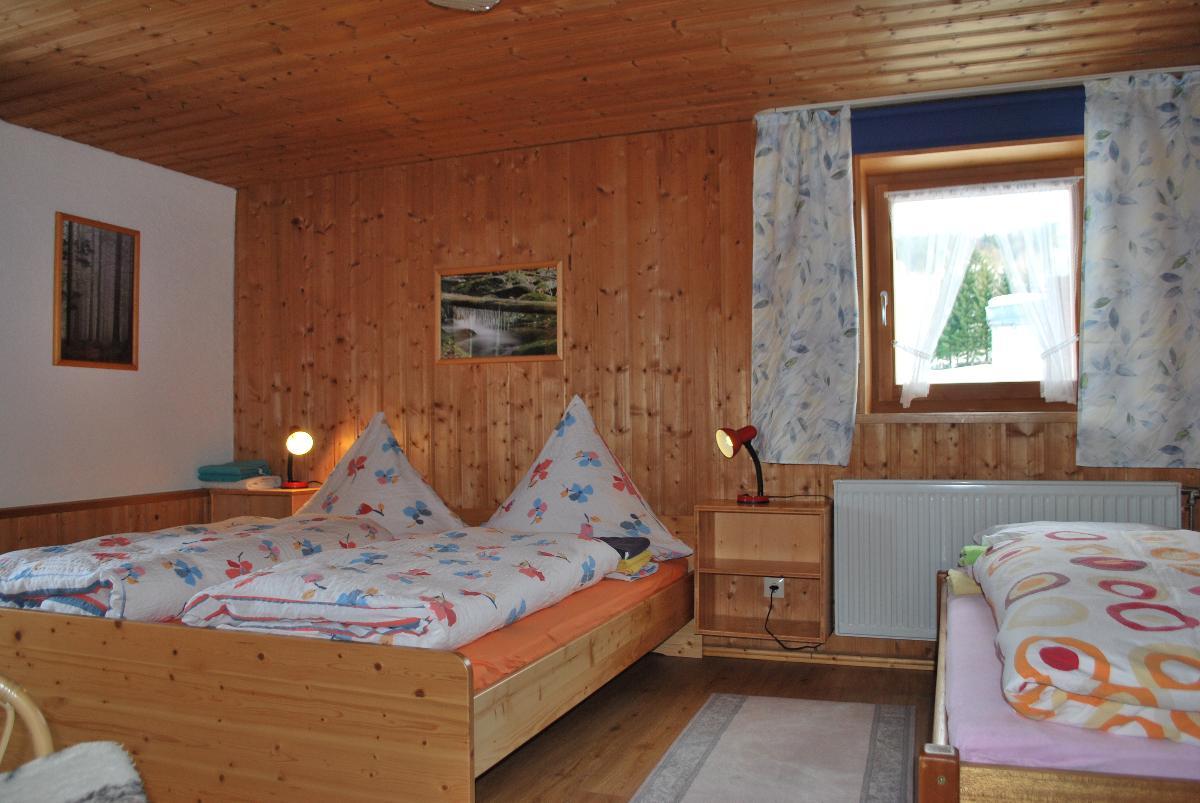 Lisa´s Häusl in Neuschönau