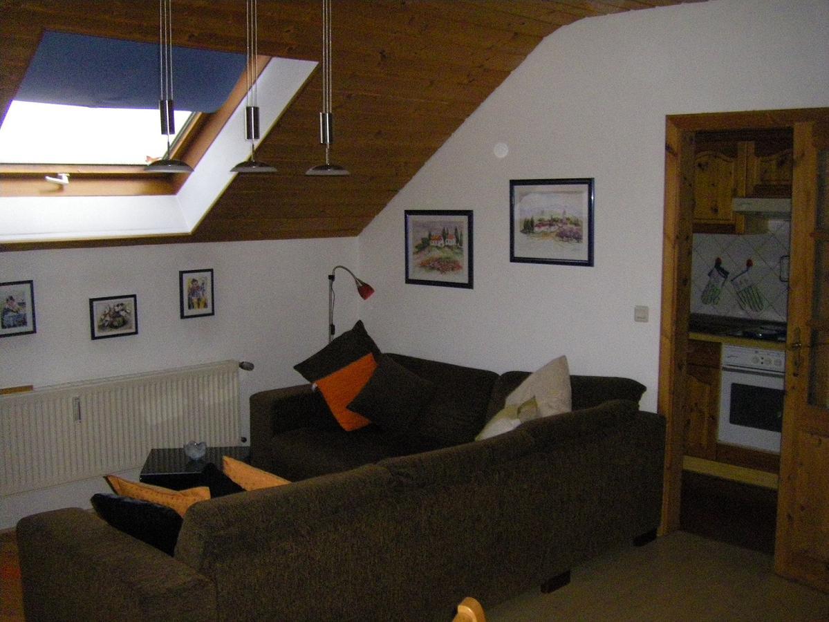 Haus Gerda - Röring in Arnbruck