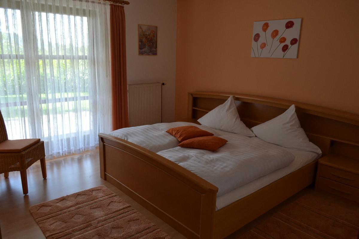 Haus Heike - 4 Sterne FeWos in Neuschönau