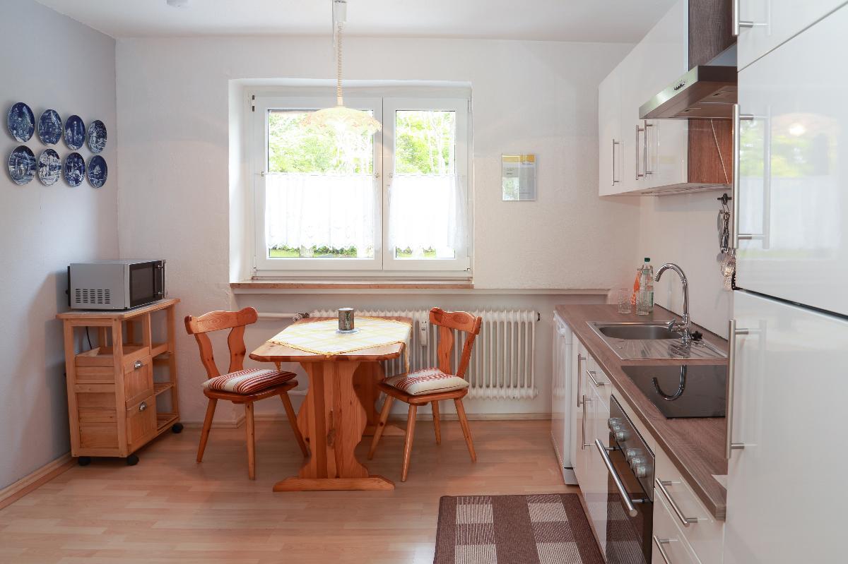 Ferienwohnung Casa Mia in Spiegelau
