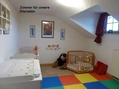 Ferienhaus Linn in Hohenau
