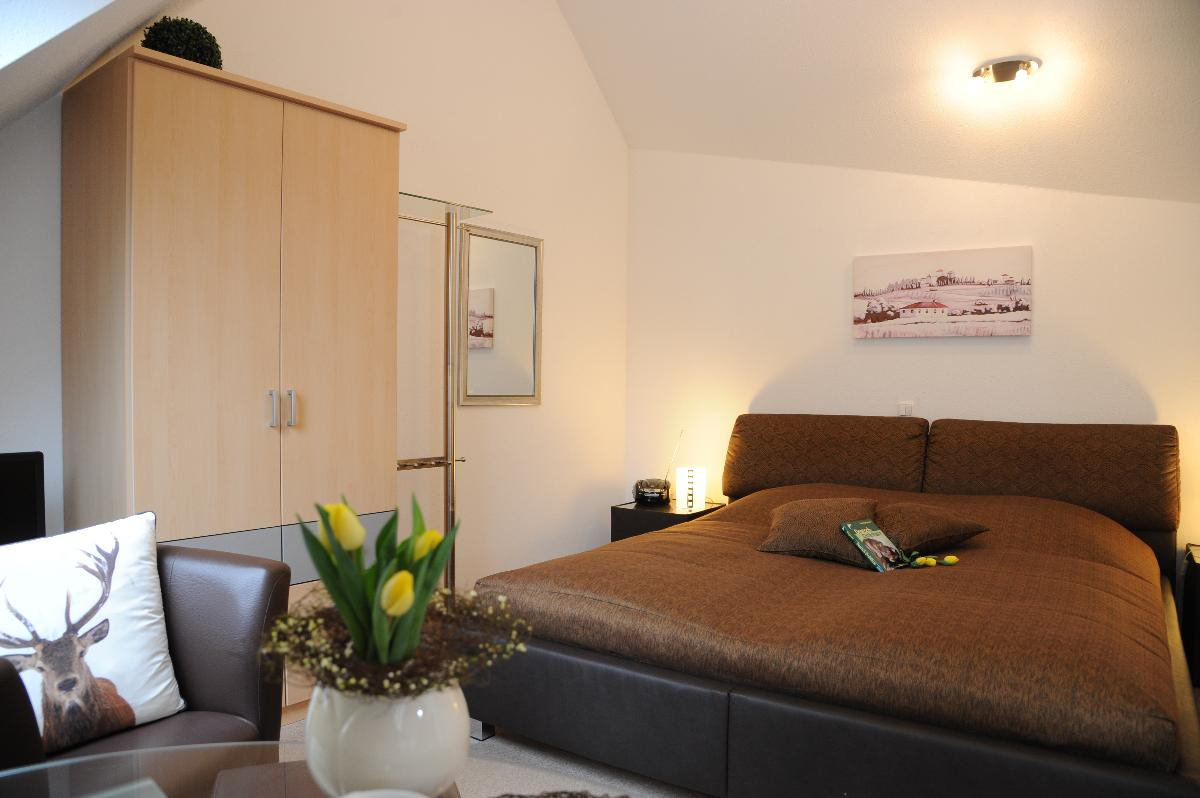 Ferienappartement Balik in Bad Staffelstein OT Uetzing