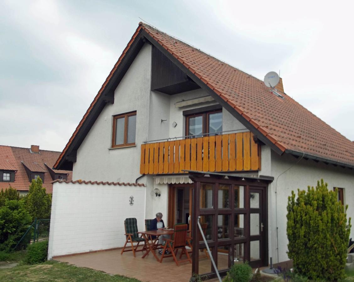Ferienwohnung Christine in Bad Staffelstein