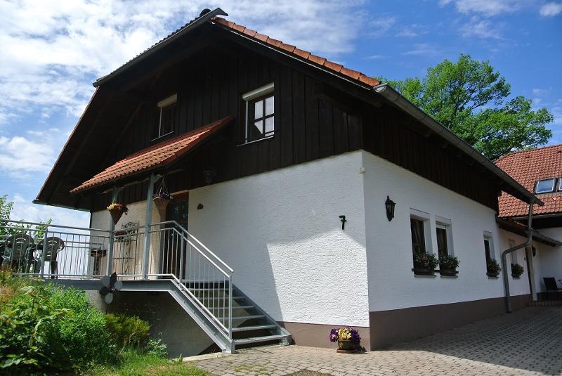 Ferienhaus am Hohen Stein