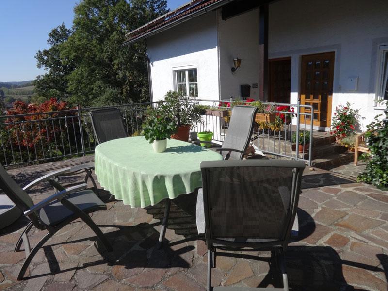 Ferienwohnung Arber - Zwiesel in Zwiesel