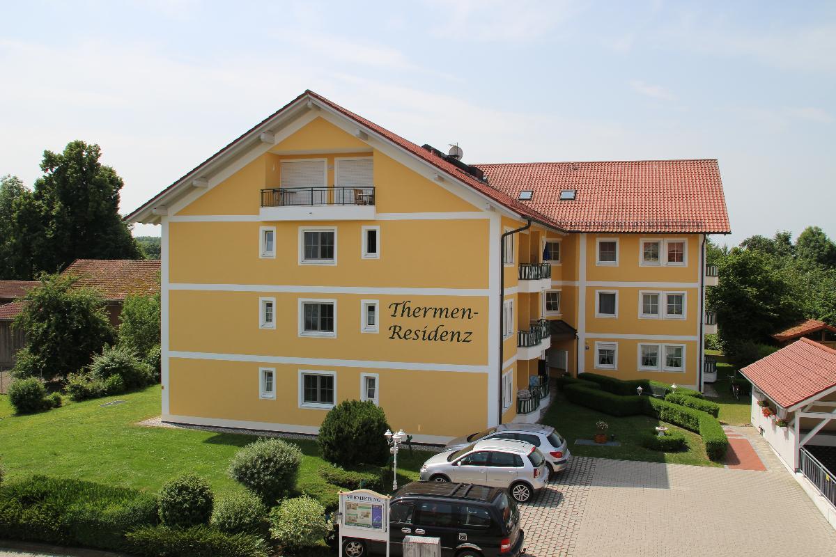 Thermen-Residenz in Bad Füssing