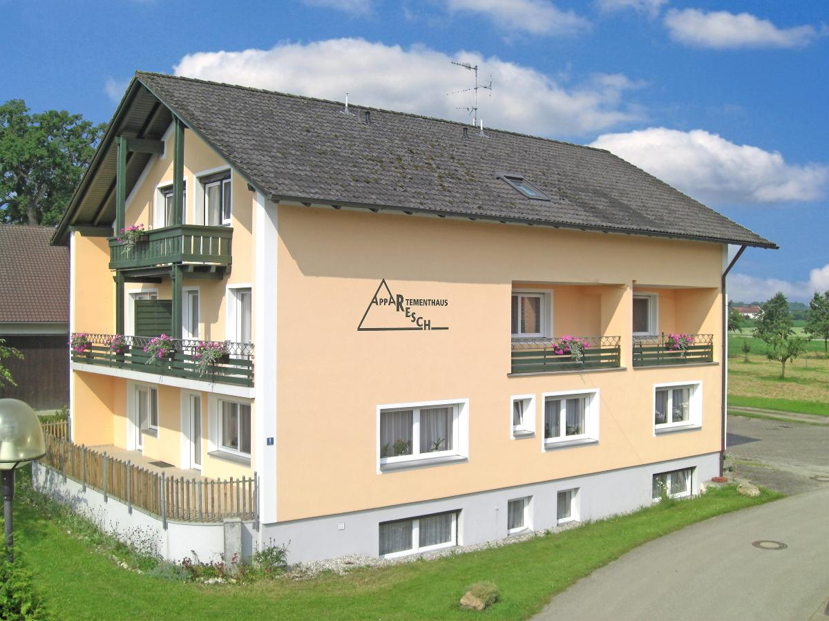 Appartementhaus Resch in Bad Füssing