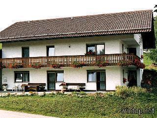 Haus Bergmann in Bodenmais