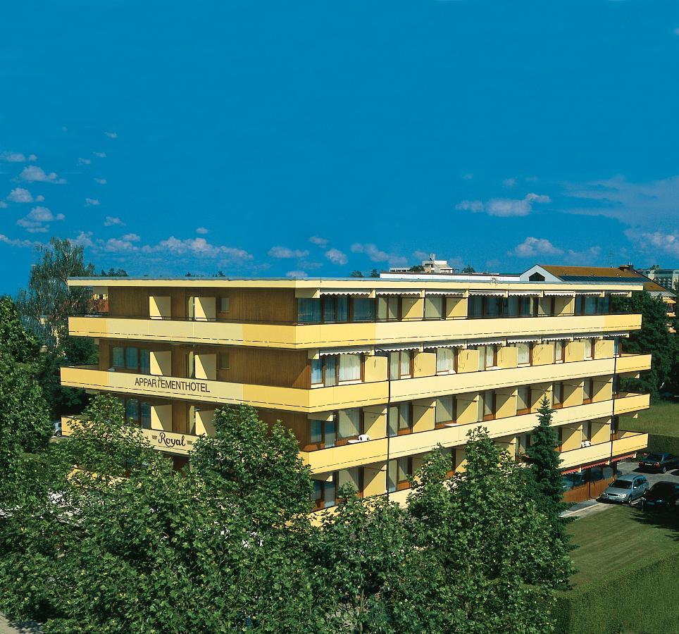 Appartement - Hotel Royal  in Bad Füssing