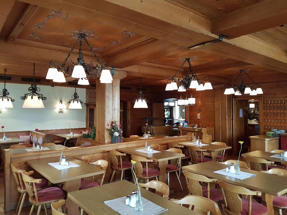 Landgasthof  Zur Alten Post in Regen - OT March