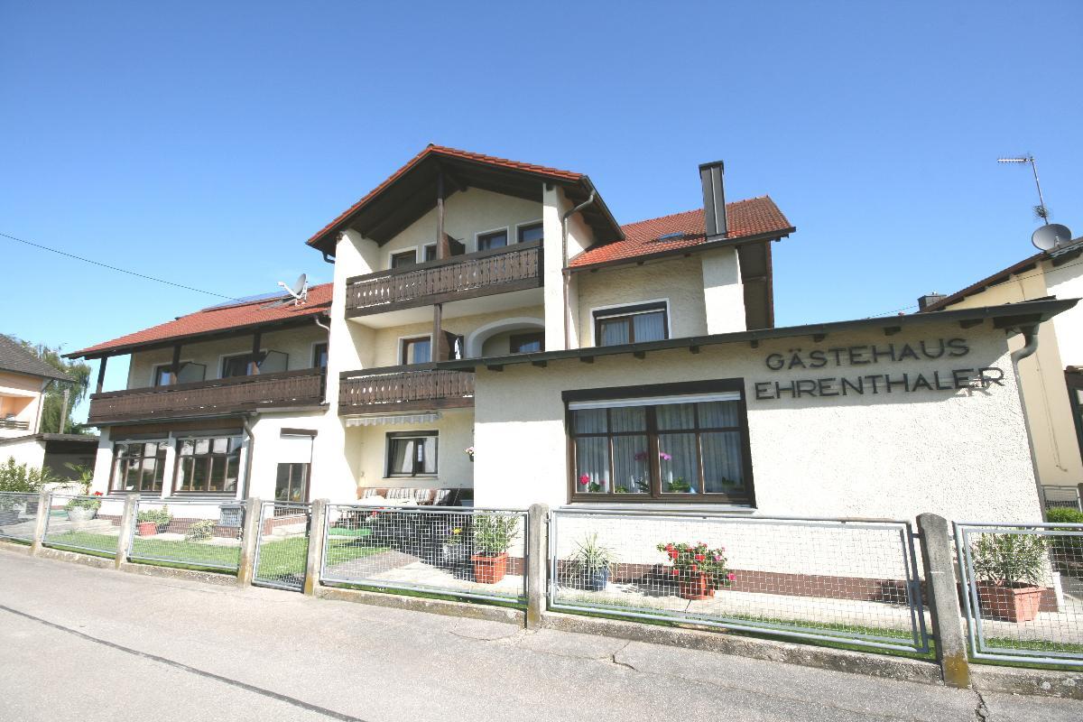Gästehaus Ehrenthaler in Bad Füssing