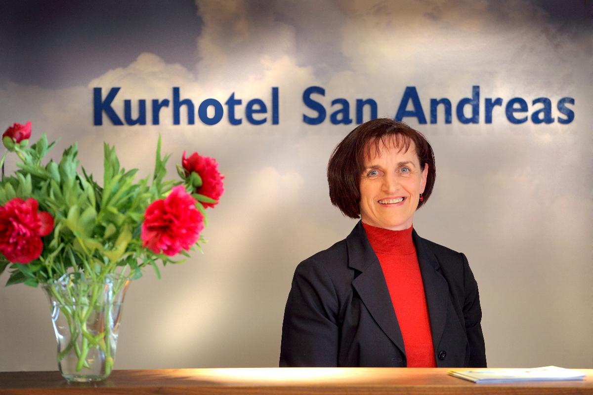 Kurhotel San Andreas  in Bad Füssing