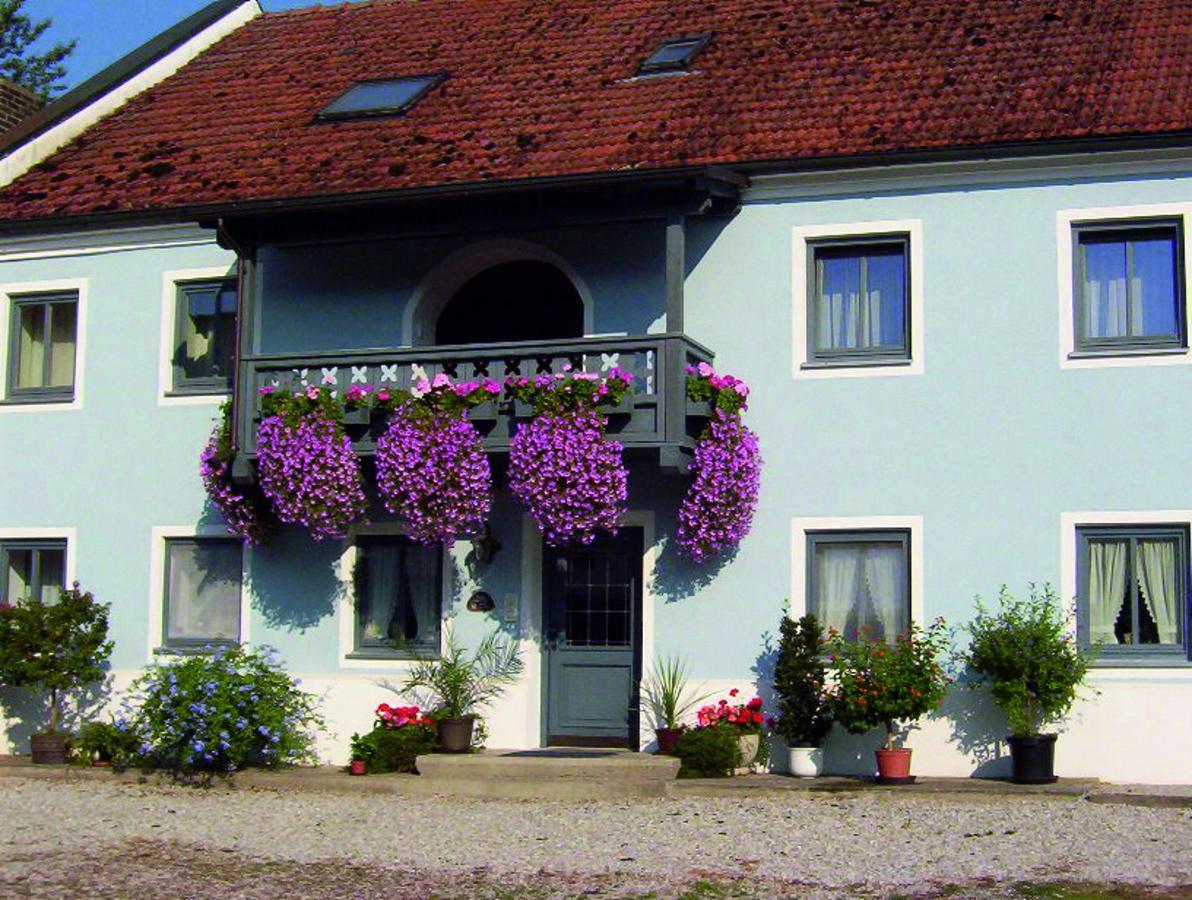 Landhaus Reislhuber in Bad Füssing
