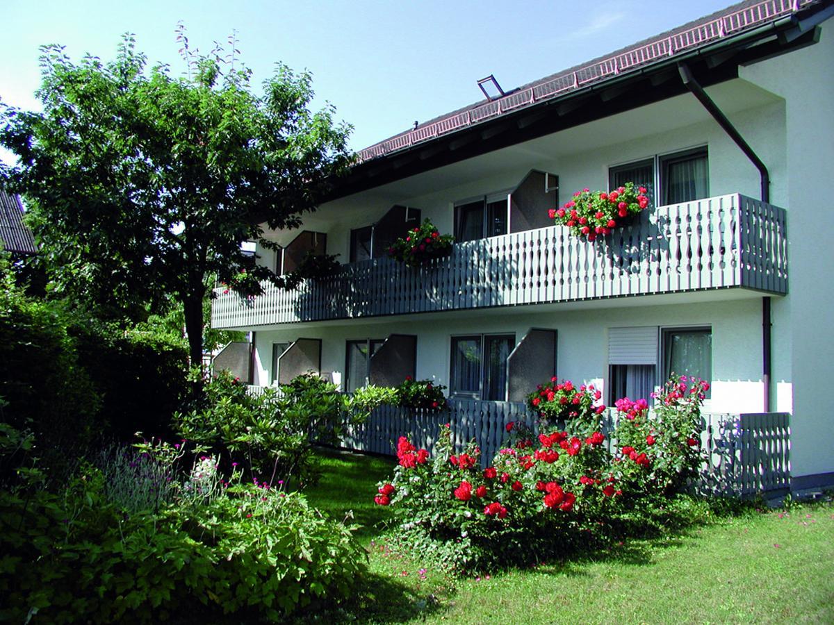 Appartementhaus Zach in Bad Füssing