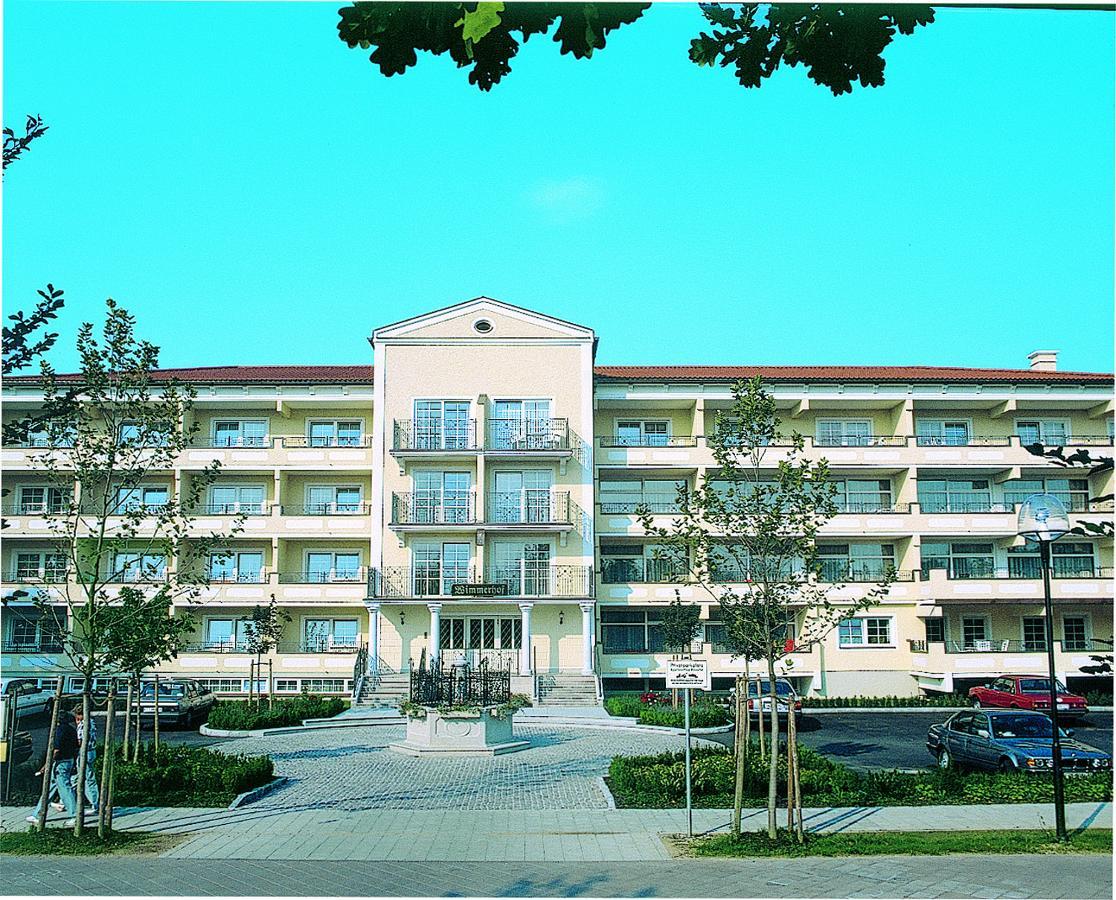 Appartementhaus Wimmerhof in Bad Füssing