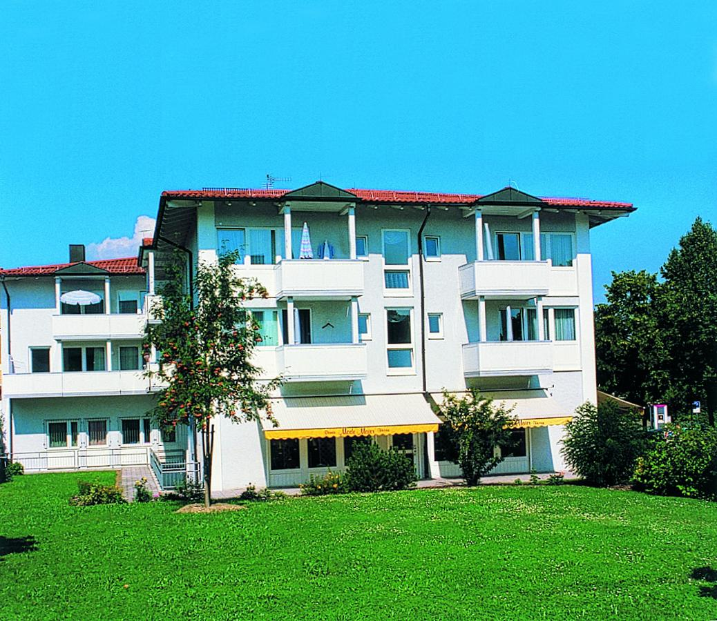 Appartementhotel Cura in Bad Füssing