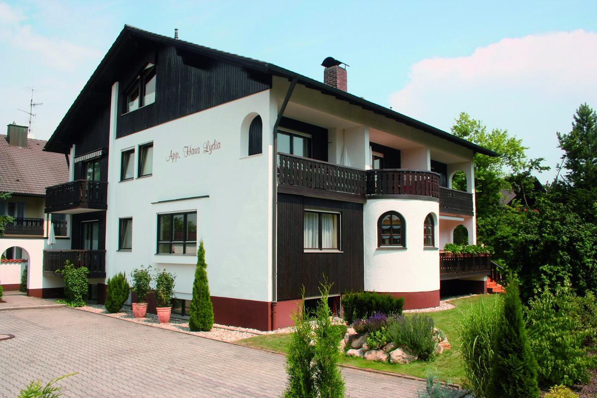 Appartementhaus Lydia in Bad Füssing