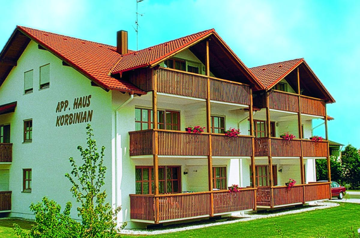 App. Haus Korbinian in Bad Füssing
