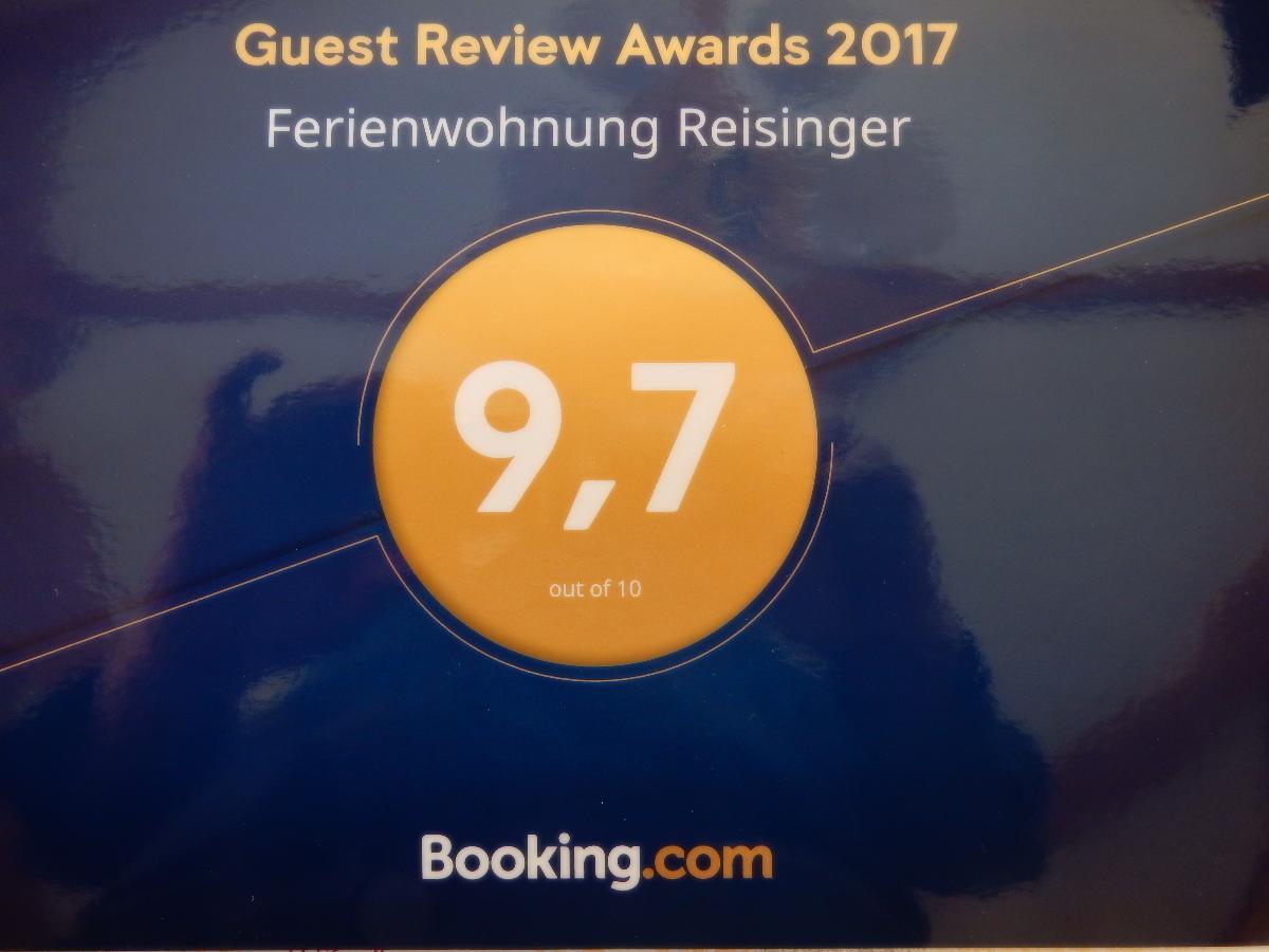 FeWo Reisinger in Arnbruck