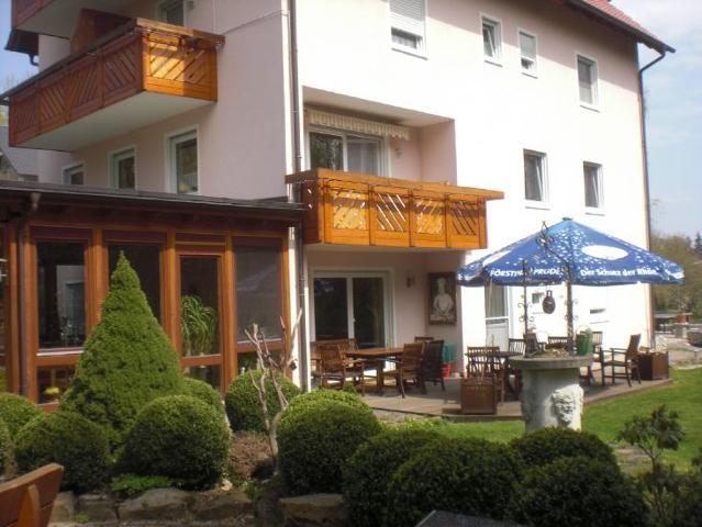 Pension Haus am Heubach in Bad Staffelstein OT Unnersdorf