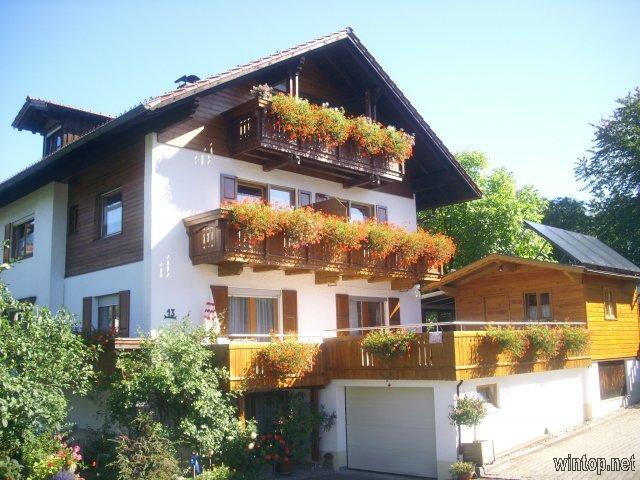 Gästehaus Dietl in Bodenmais