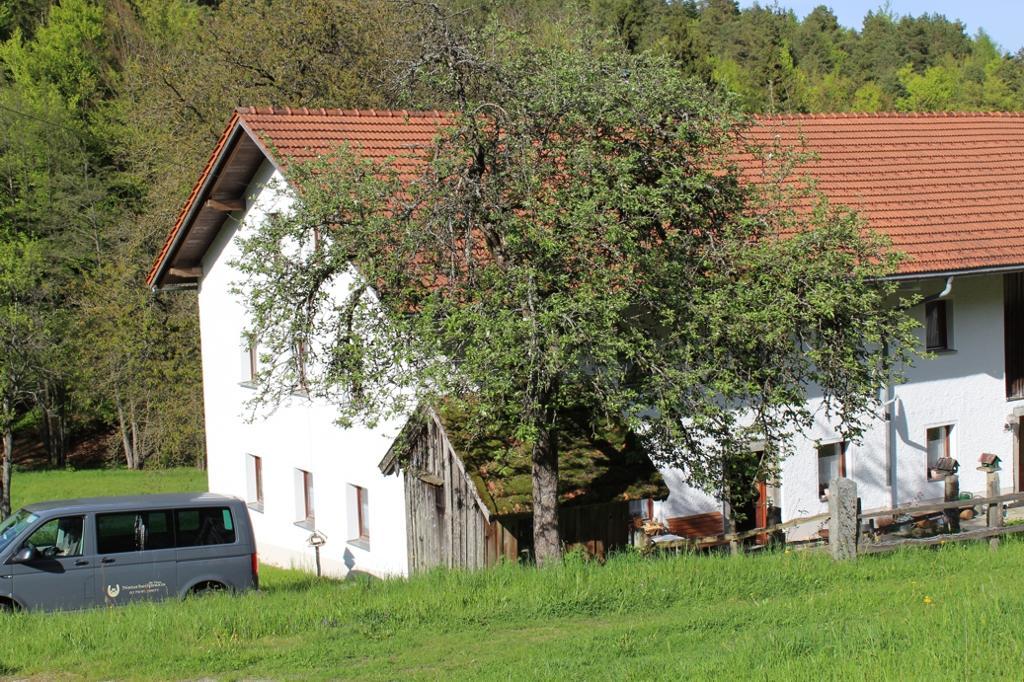 Ferienhaus Ödhaus