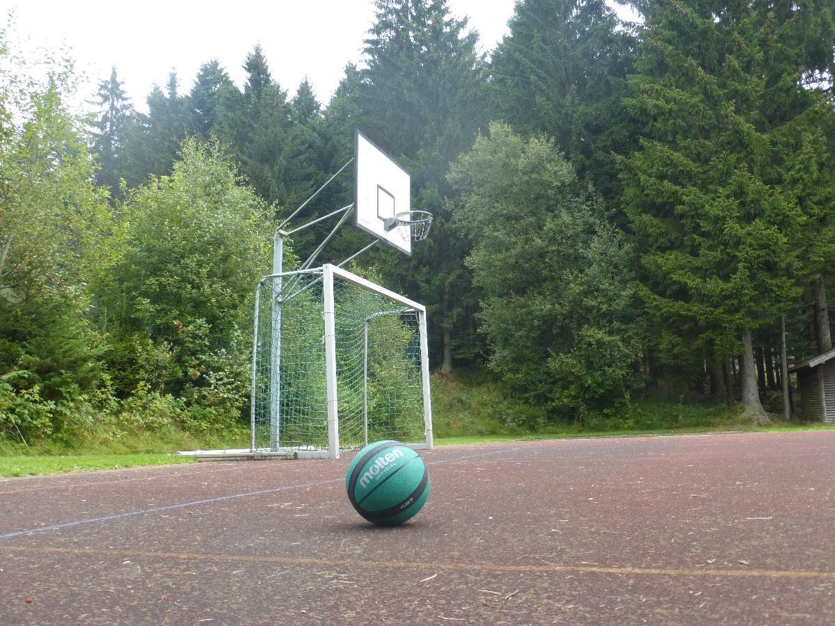 BWAZ lunaris - Bayerwald Aktivzentrum in Sankt Englmar