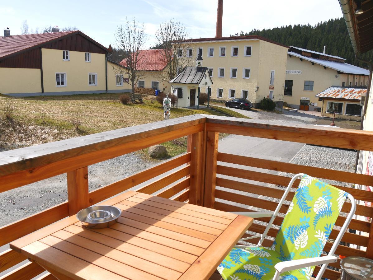 Ferienwohnung MoosAu in Frauenau