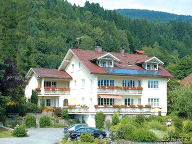 Ferienwohnungen Haus Irene in Bodenmais