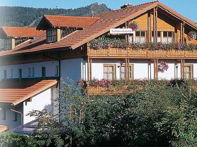 Ferienwohnungen Barbara  in Bodenmais