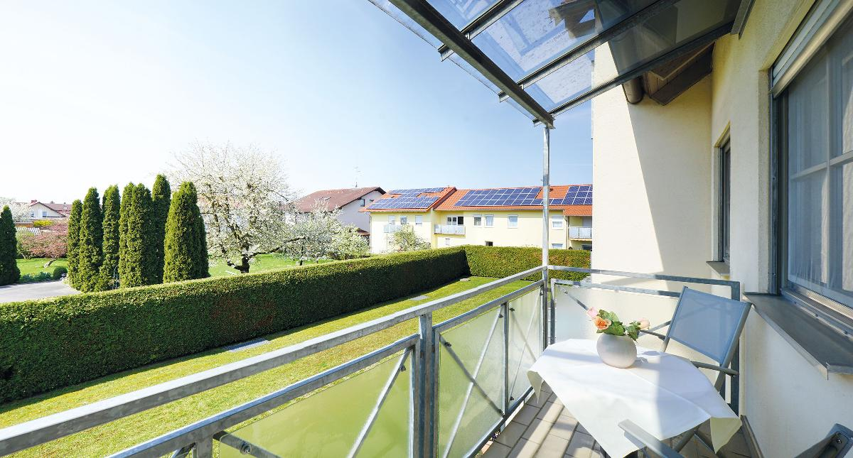 Appartementhaus Gabi in Bad Füssing