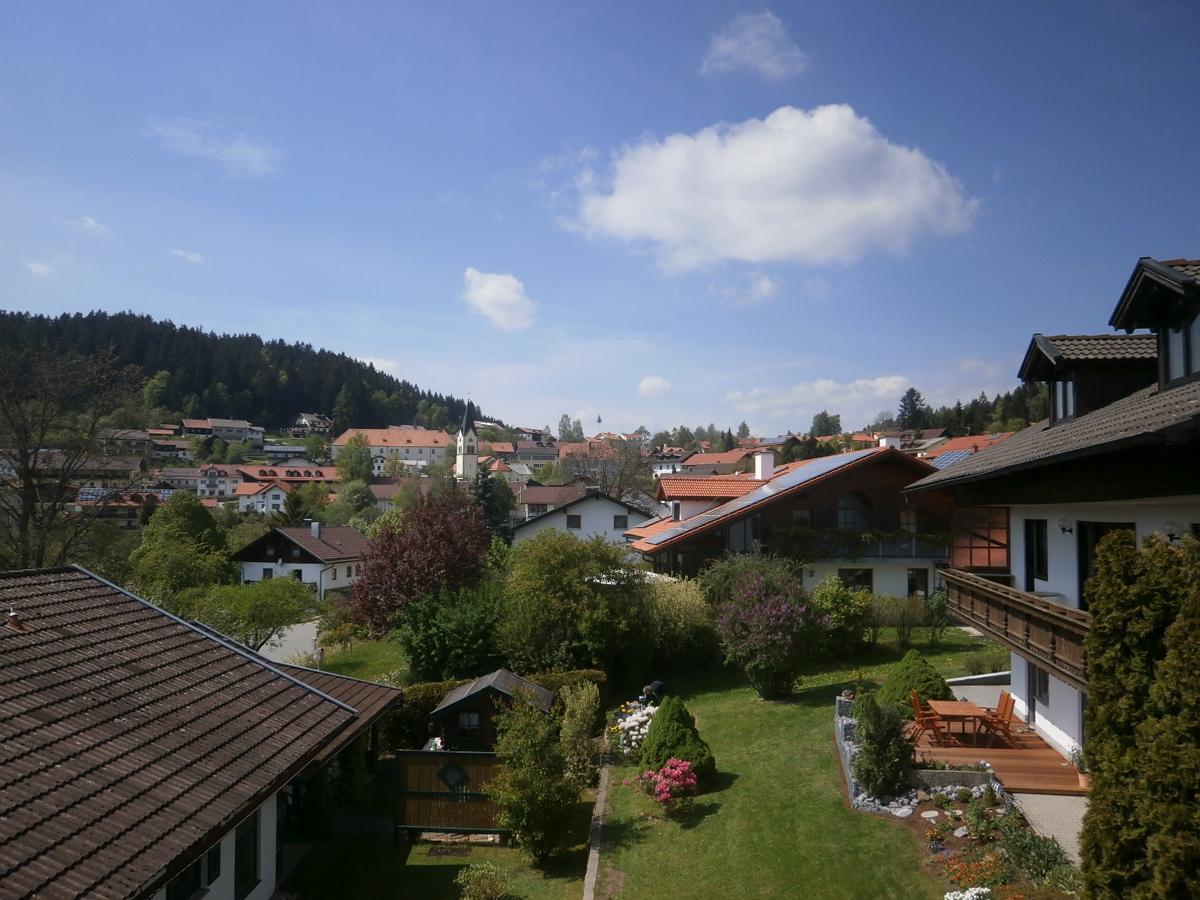 Ferienwohnung Kapellenberg