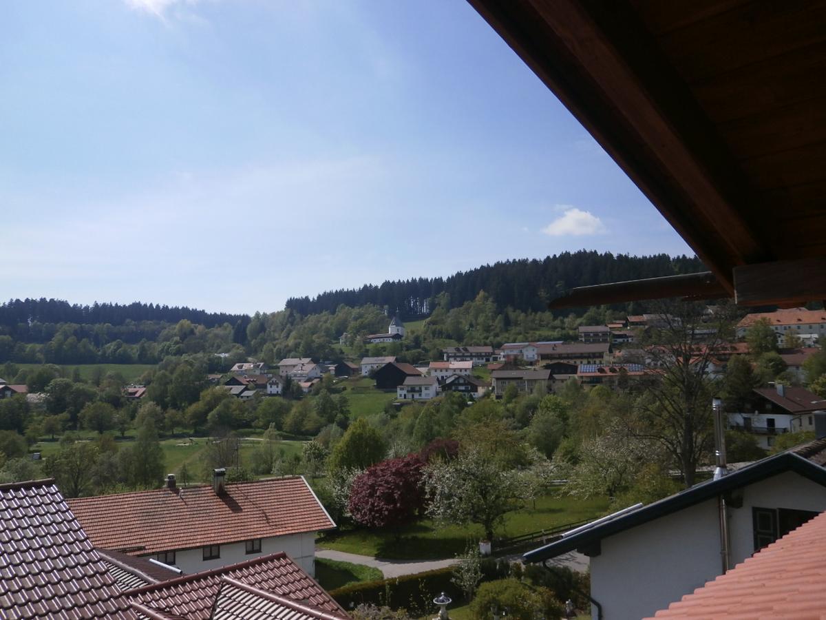 Ferienwohnung Hirschenstein