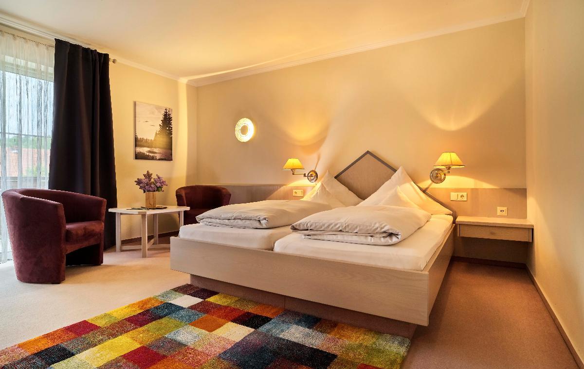 Hotel Das Reiners in Grafenau
