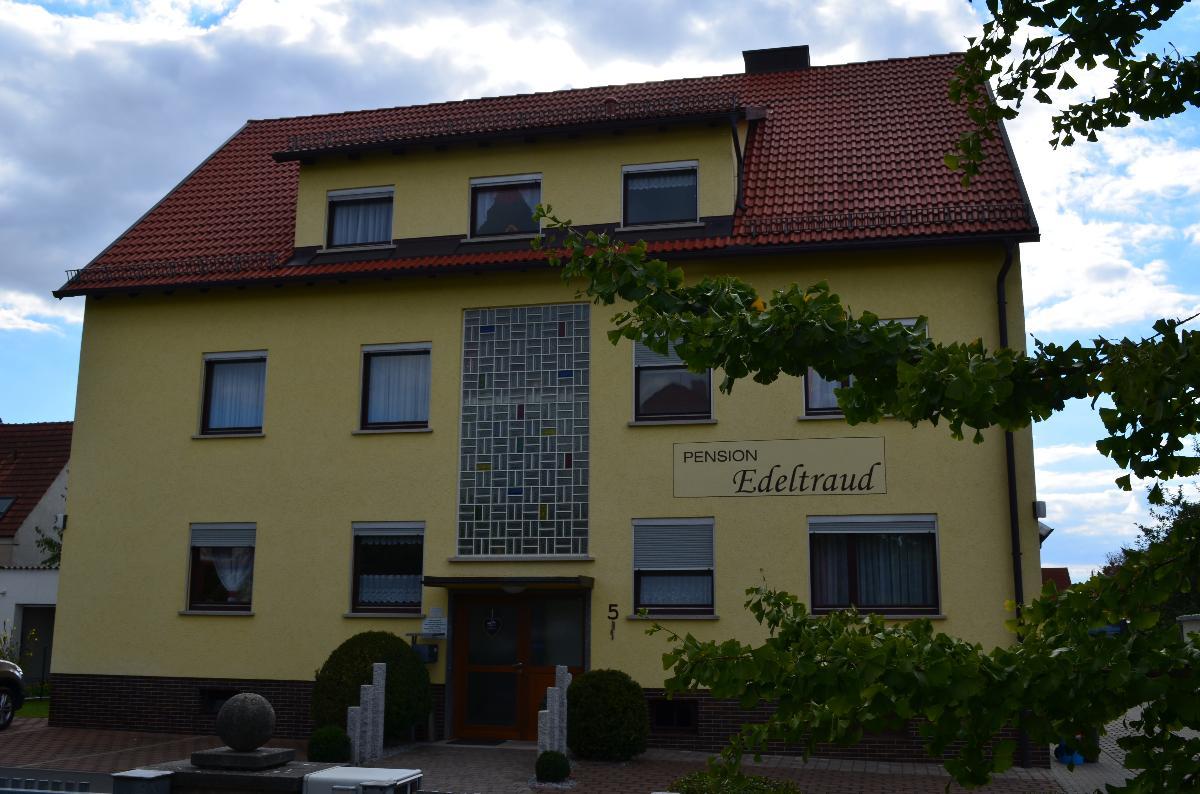 Pension Edeltraud in Bad Staffelstein