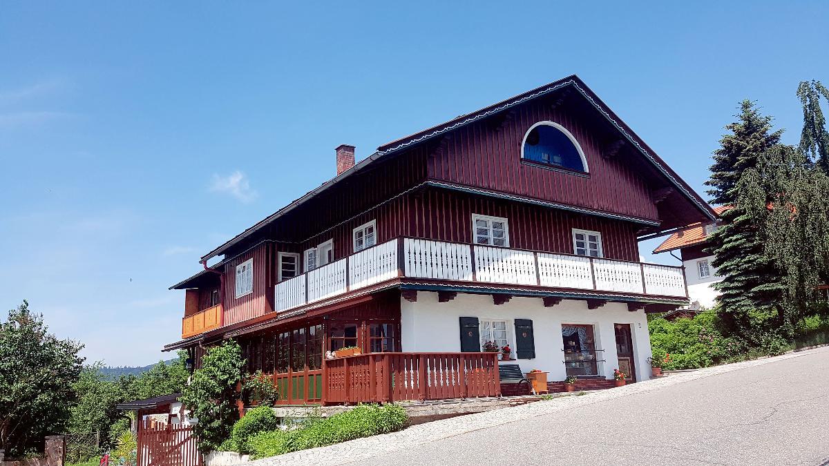 Ferienhaus Poxleitner