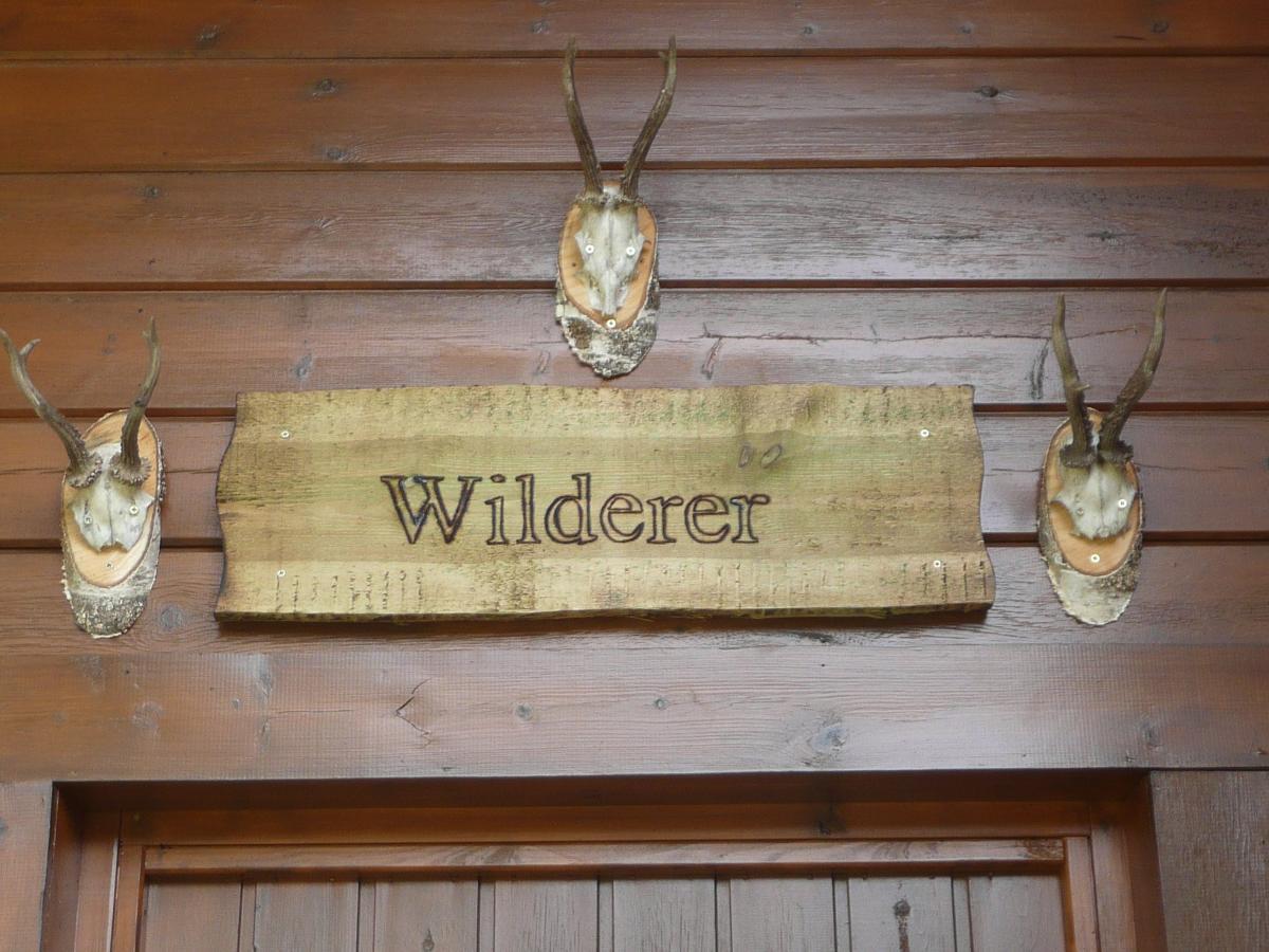 Haus Wilderer in Viechtach