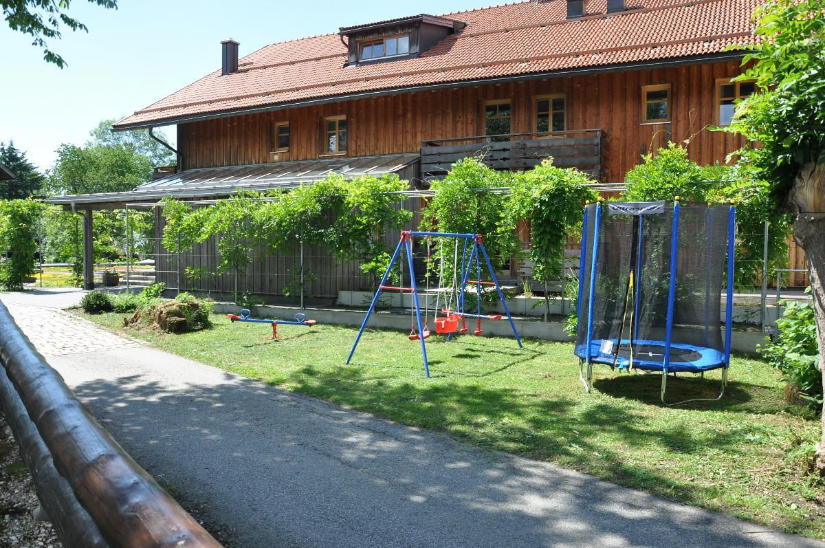 Ferienhof Landhaus Guglhupf in Sankt Oswald