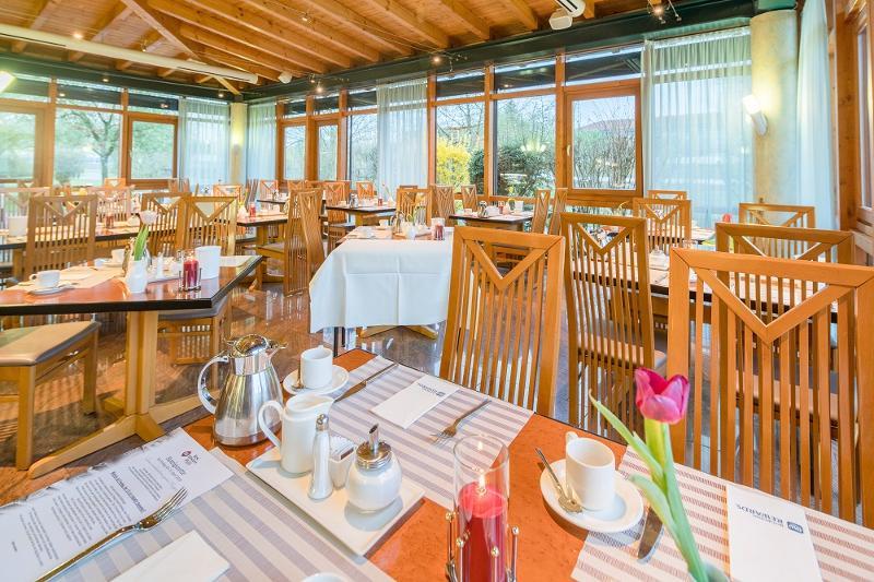 Best Western Plus Kurhotel an der Obermaintherme in Bad Staffelstein